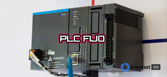 dispositivo de PLC FIJO