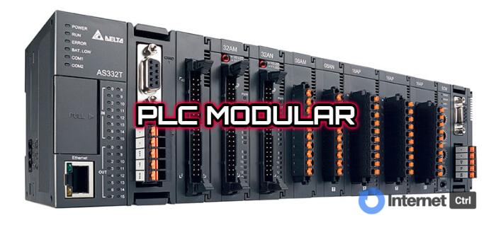 dispositivo de PLC MODULAR